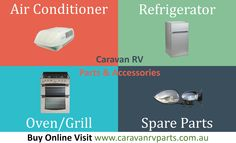At Caravan RV Parts & Accessories store (www.caravanrvparts.com.au) shop popular caravan & RV products at affordable price. We have wide range of caravan & RV spare parts and accessories for comfortable journey.