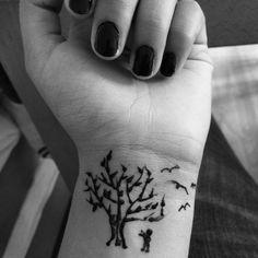 Baum 🎄🌲