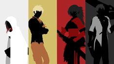 rwby summer x raven fanfiction Rwby Fanart, Rwby Anime, Rwby Wallpaper, Rwby Qrow, Red Like Roses, Rwby Ships, Blake Belladonna, Rooster Teeth, Slayer Anime