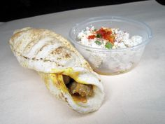 Fuel up, Egyptian style, at new Lehigh Valley food truck