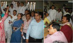 Hindi News India, Agra Samachar: इटरनेशनल  एयरपोर्ट आगरा में ही बनाया जाये