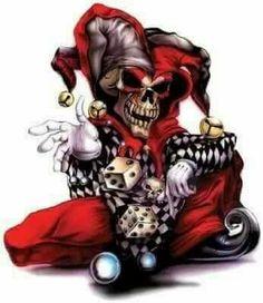 Dead Jester!