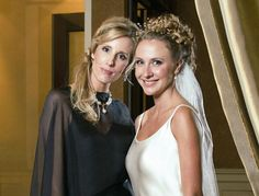 Modern Mother of the Bride Hairstyles