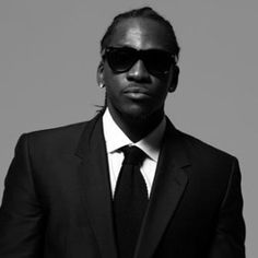 """Pusha T has came out with another new material entitled """"Blocka"""". It features Popcaan and Travis Scott and will appear on his upcoming mixtape 'Wrath of Caine' due out pretty soon. He is set to release his solo debut album, 'My Name is My Name' scheduled to be released in early 2013, under GOOD Music and Def Jam Recordings. Kanye West, The-Dream and Just Blaze are said to be among the producers."""