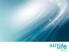 Queremos que respires aire limpio. LAS MEJORES SOLUCIONES EN PURIFICACIÓN DEL AIRE. En Airlife, somos una empresa que utiliza tecnología a base de oxígeno ionizado, para que el aire que circula por los sistemas de climatización esté purificado. Te invitamos a visitar nuestro sitio en internet www.airlife.com, donde encontrarás información detallada sobre nuestros diferentes servicios. #airlife