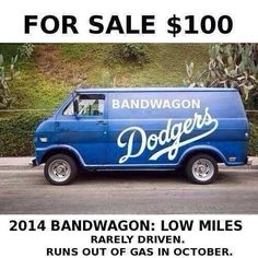 😂😂😂😂 Dodgers blew it on to St Louis. Go SF Giants Baseball Memes, Baseball Park, Giants Baseball, Sports Baseball, Baseball Stuff, San Fransico Giants, Dodgers Gear, 2014 World Series, My Giants
