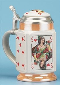 Card Player Stein. Source: http://www.thecottageshop.com/Card-Player-Stein-P3062.aspx