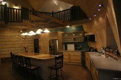 Купольный дом дизайн
