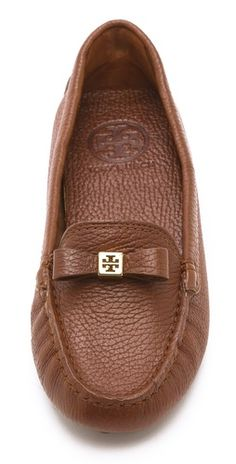 Tory Burch Ludlow Driving Loafers | SHOPBOP