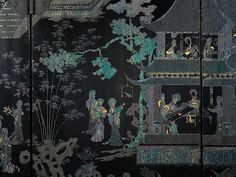 Chinese Lacquer | The Metropolitan Museum of Art
