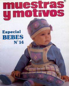 Muestras y Motivos Especial Bebes 14 - bebe varini - Picasa Web Albums