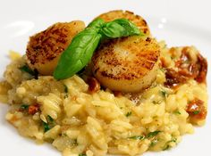 Как правильно готовить итальянские блюда | Marie Claire  Как правильно готовить ризотто