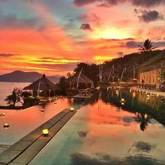 This is Gorgeous Sunset you can find in Bali  ============================= Tags friends you love  double tap for like this pict ❤ ============================= By IG @tiniihitakara Thanks for sharing this fascinating picture ============================= Hashtag your special moment with us & we'll feature your picts to the world! ============================== IG & TW : @fascinatingbali FB & G+ : fascinating bali Pinterest : fascinating bali Tumblr : fascinatingbali.tumblr.com…