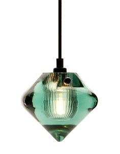 Tom Dixon pendant = gorgeous