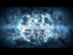 Supernatural 10x05 - All 10 Seasons Opening Titles 200th Episode