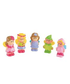 Shop Happyland Fairy Figures at Early Learning Centre. Preschool Centers, Learning Centers, Early Learning, Elc Toys, Mothercare Baby, People Figures, Presents For Kids, Toys Shop, Imaginative Play