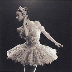 Viviana Durante. #Ballet_beautie #sur_les_pointes *Ballet_beautie, sur les pointes !*