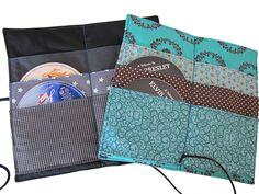 CD - Hülle schenken