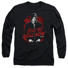 """Checkout our #LicensedGear products FREE SHIPPING + 10% OFF Coupon Code """"Official"""" Dexter / Dark Passenger - Long Sleeve Adult 18 / 1 - Dexter / Dark Passenger - Long Sleeve Adult 18 / 1 - Price: $29.99. Buy now at https://officiallylicensedgear.com/dexter-dark-passenger-long-sleeve-adult-18-1"""