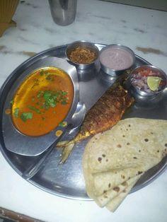 Malwani food