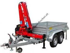 Image result for small truck crane