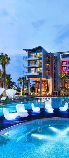 Luxury Pools |~ LadyLuxury~
