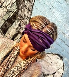 Love these head bands