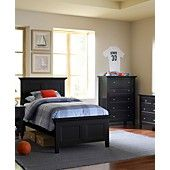 Captiva Kid's Bedroom Furniture Sets & Pieces