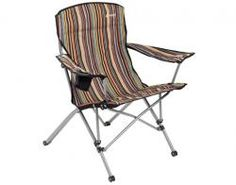 Outwell Rosario Summer Chair |