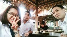 Lunch @Mina Kencana