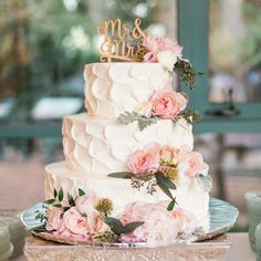 Love the look of this cake...