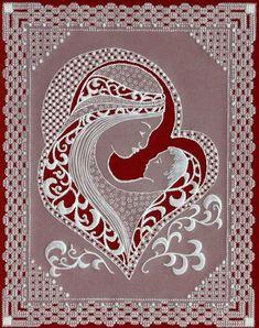Vellum Crafts, Paper Crafts, Parchment Design, Parchment Cards, Card Patterns, Christian Art, Paper Design, Coloring Books, Paper Art