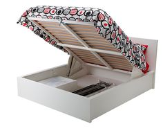 Top Ten: Best Storage Beds Apartment Therapy's Annual Guide 2014 | Apartment Therapy