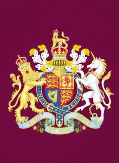Queen Victoria's Coat of Arms; 24 May 1819 – 22 January was Queen of the United Kingdom of Great Britain and Ireland from 20 June 1837 until her death. From 1 May she had the additional title of Empress of India. Victoria And Albert Children, Queen Victoria Prince Albert, Uk History, British History, Victoria Queen Of England, Important People In History, Princess Logo, Victorian History, Royal Queen