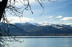 Schweitzer Ski Resort makes its home at the southern end of the Selkirk Mountains. Schweitzer is perched above Lake Pend Oreille and Sandpoint, Idaho.