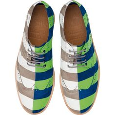 SHOPPING: CAMPER NEW COLLABORATIONS