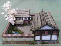samurai house 2