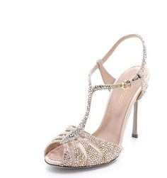 Wedding shoes you can actually dance in