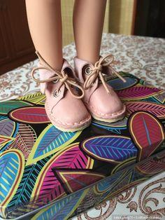 Наши новые обувочки / Одежда и обувь для кукол своими руками / Бэйбики. Куклы фото. Одежда для кукол
