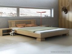 Best Wood Bed Ideas For Traditional House