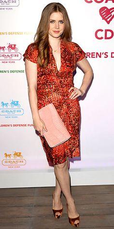 Amy Adams - Star Fin