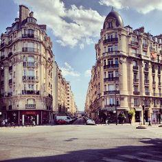Paris itt: Île-de-France