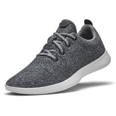 A remarkable shoe that's naturally soft, cozy all over, and fits your every move. Look Inside.