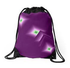 Box Kites in Purple by TC-TWS