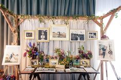 Vintage Bride Wedding Fair Melbourne 2015 - Samara Clifford Photography