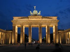 Berlin Germany...oh how I miss you!