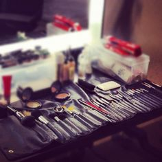 Make-up survival tools in #venteprivee   www.vente-privee.com