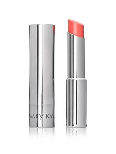 COLOR ME CORAL (SATIN) NEW! Mary Kay® True Dimensions™ Lipstick .11 ozwww.marykay.com.mx/almareza #marykaydfsur Facebook/Ilumina tu Belleza con Mary Kay