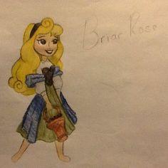 Aurora( briar rose) plz comment