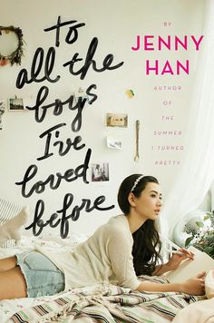 Jenny Han's touching story of young love and growing up, To All the Boys I've Loved Before, follows a teenage girl whose secret love letters are mailed out to their unwitting recipients. Out April 15